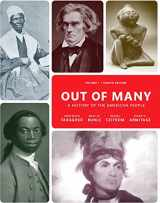 9780205962051-020596205X-Out of Many, Volume 1 (8th Edition)