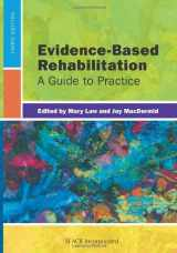 9781617110214-1617110213-Evidence-Based Rehabilitation: A Guide to Practice