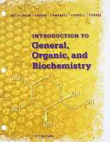 9781305705159-1305705157-Bundle: Introduction to General, Organic and Biochemistry, 11th + OWLv2, 4 terms (24 months) Printed Access Card