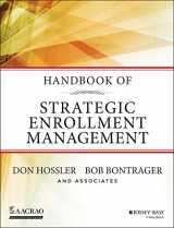 9781118819487-1118819489-Handbook of Strategic Enrollment Management (Jossey-Bass Higher and Adult Education)