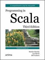 9780981531687-0981531687-Programming in Scala: Updated for Scala 2.12