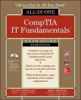 9781259837692-1259837696-CompTIA IT Fundamentals All-in-One Exam Guide (Exam FC0-U51)