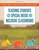 9781483319254-1483319253-Teaching Students With Special Needs in Inclusive Classrooms