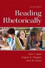 9780321846624-0321846621-Reading Rhetorically (4th Edition)