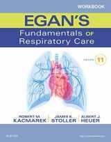 Workbook for Egan's Fundamentals of Respiratory Care, 11e (Pacific-Basin Capital Markets Research)