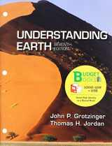 9781464195563-1464195560-Understanding Earth & LaunchPad 6 month access card