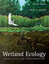 9780521739672-0521739675-Wetland Ecology: Principles and Conservation