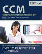 9781635302363-1635302366-CCM Certification Study Guide 2018-2019: Certified Case Manager Exam Prep and Practice Test Questions