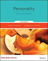 9781118976296-1118976290-Personality, Binder Ready Version: Theory and Research