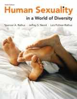 Human Sexuality in a World of Diversity (paper) (9th Edition)