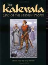 9789511101376-9511101374-The Kalevala: Epic of the Finnish People (English and Finnish Edition)