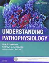 Pathophysiology Online for Understanding Pathophysiology (Access Code and Textbook Package), 6e