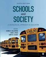 9781506346977-1506346979-Schools and Society: A Sociological Approach to Education (NULL)