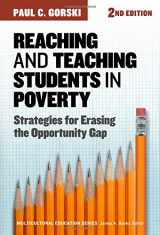 Reaching and Teaching Students in Poverty: Strategies for Erasing the Opportunity Gap (Multicultural Education Series)