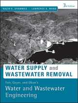 9780470411926-0470411929-Fair, Geyer, and Okun's, Water and Wastewater Engineering: Water Supply and Wastewater Removal