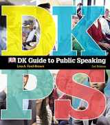 9780134380896-0134380894-DK Guide to Public Speaking (3rd Edition)