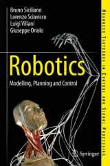 9781846286414-1846286417-Robotics: Modelling, Planning and Control (Advanced Textbooks in Control and Signal Processing)