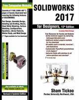 9781942689751-1942689756-SOLIDWORKS 2017 for Designers