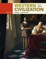 9781305952843-1305952847-Western Civilization, Alternate Volume: Since 1300