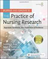 9780323377584-0323377580-Burns and Grove's The Practice of Nursing Research: Appraisal, Synthesis, and Generation of Evidence