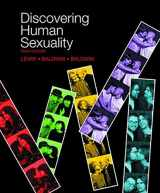 Discovering Human Sexuality, Third Edition
