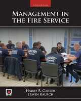 9781449690786-1449690785-Management In The Fire Service