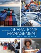 9781260152203-1260152200-Loose Leaf for Operations Management (The Mcgraw-hill Series in Operations and Decision Sciences)