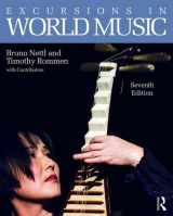 9781138101463-113810146X-Excursions in World Music, Seventh Edition