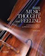9780199947317-0199947317-Music, Thought, and Feeling: Understanding the Psychology of Music