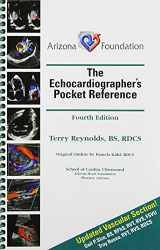 9780615768359-0615768350-The Echocardiographer's Pocket Reference