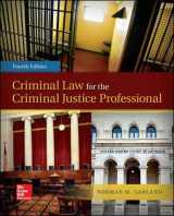 9780078026584-007802658X-Criminal Law for the Criminal Justice Professional