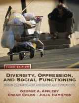 9780205787296-0205787290-Diversity, Oppression, and Social Functioning: Person-In-Environment Assessment and Intervention (3rd Edition)