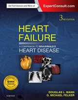 9781455772377-1455772372-Heart Failure: A Companion to Braunwald's Heart Disease, 3e