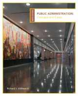 9780618993017-0618993010-Public Administration: Concepts and Cases