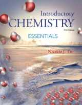 Introductory Chemistry Essentials (5th Edition)