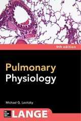 9781260019339-1260019330-Pulmonary Physiology, Ninth Edition