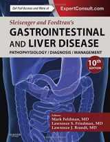 Sleisenger and Fordtran's Gastrointestinal and Liver Disease- 2 Volume Set: Pathophysiology, Diagnosis, Management, 10e (Gastrointestinal & Liver Disease (Sleisinger/Fordtran))