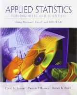 9780134888019-0134888014-Applied Statistics for Engineers and Scientists: Using Microsoft Excel & Minitab