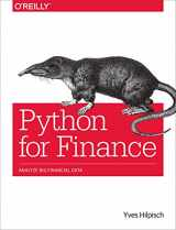 9781491945285-1491945281-Python for Finance: Analyze Big Financial Data