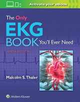 9781496377234-1496377230-The Only EKG Book You'll Ever Need