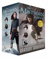 9780765381521-0765381524-Mistborn Trilogy TPB Boxed Set: Mistborn, The Hero of Ages, and The Well of Ascension