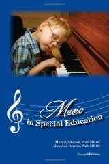 9781884914263-1884914268-Music in Special Education, Second Edition