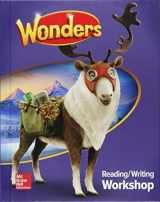 Wonders Reading/Writing Workshop Grade 5