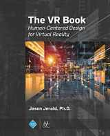 9781970001129-1970001127-The VR Book: Human-Centered Design for Virtual Reality (ACM Books)