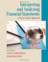 9780132746243-0132746247-Interpreting and Analyzing Financial Statements (6th Edition)