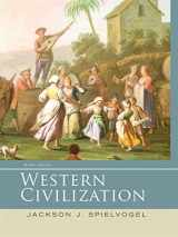 9781285436401-1285436407-Western Civilization