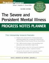 9780470180143-0470180145-The Severe and Persistent Mental Illness Progress Notes Planner 2e