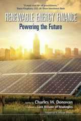 9781911299783-1911299786-Renewable Energy Finance: Powering The Future
