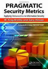 9781439881521-1439881529-PRAGMATIC Security Metrics: Applying Metametrics to Information Security