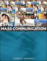 9780073526195-0073526193-Dynamics of Mass Communication: Media in Transition